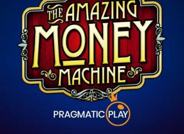 Pragmatic Play запускает новинку The Amazing Money Machine