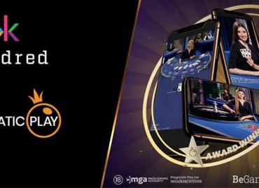 Pragmatic Play и Kindred создадут специальную студию для бренда оператора Unibet