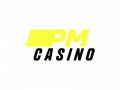 PM casino logo