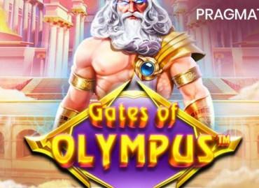Обзор Gates of Olympus: как поставщики контента реализуют тематику древнегреческих мифов