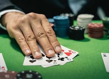 Основной удар во время COVID-19 принял наземный сектор казино