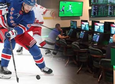 Обзор официального сайта Лиги Ставок: букмекерская контора с упором на хоккей