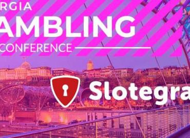 Slotegrator собирается на казино-конференцию Georgia Gambling Conference