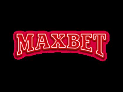 логотип Максбет