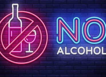 Власти Латвии готовятся запретить алкоголь в казино