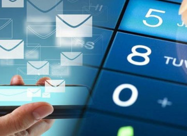 Виртуальный номер для регистрации, отправки СМС