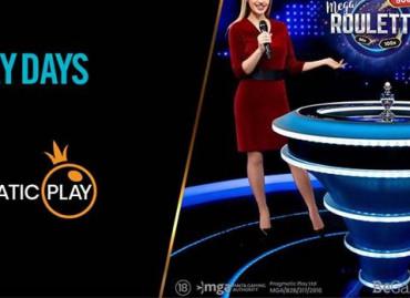 Платформа LuckyDays запускает live-казино от Pragmatic Play