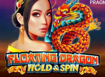 Свежий релиз от Pragmatic Play – видеослот Floating Dragon Hold and Spin