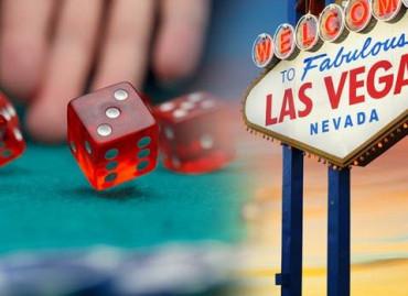 Доходы казино и букмекеров Лас-Вегаса показали значительный прирост в марте