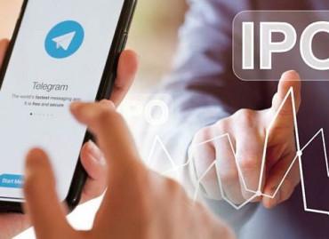 Дуров намерен провести IPO Telegram в течение двух лет