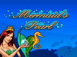 logo Mermaid's Pearl