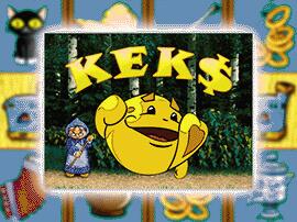 logo Keks