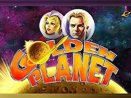 logo Golden Planet