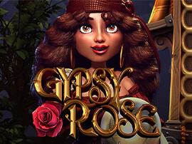 logo Gypsy Rose