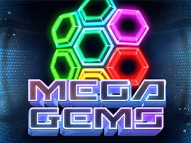 logo Mega Gems
