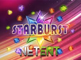 logo Starburst