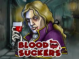 logo Blood Suckers