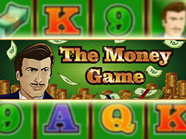 logo The Money Game