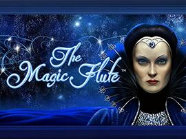 logo The Magic Flute