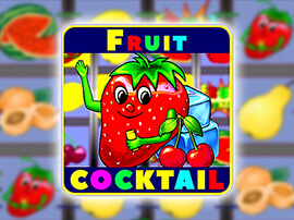 logo Fruit Cocktail